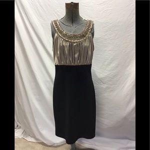 Tianna B Midi Dress size